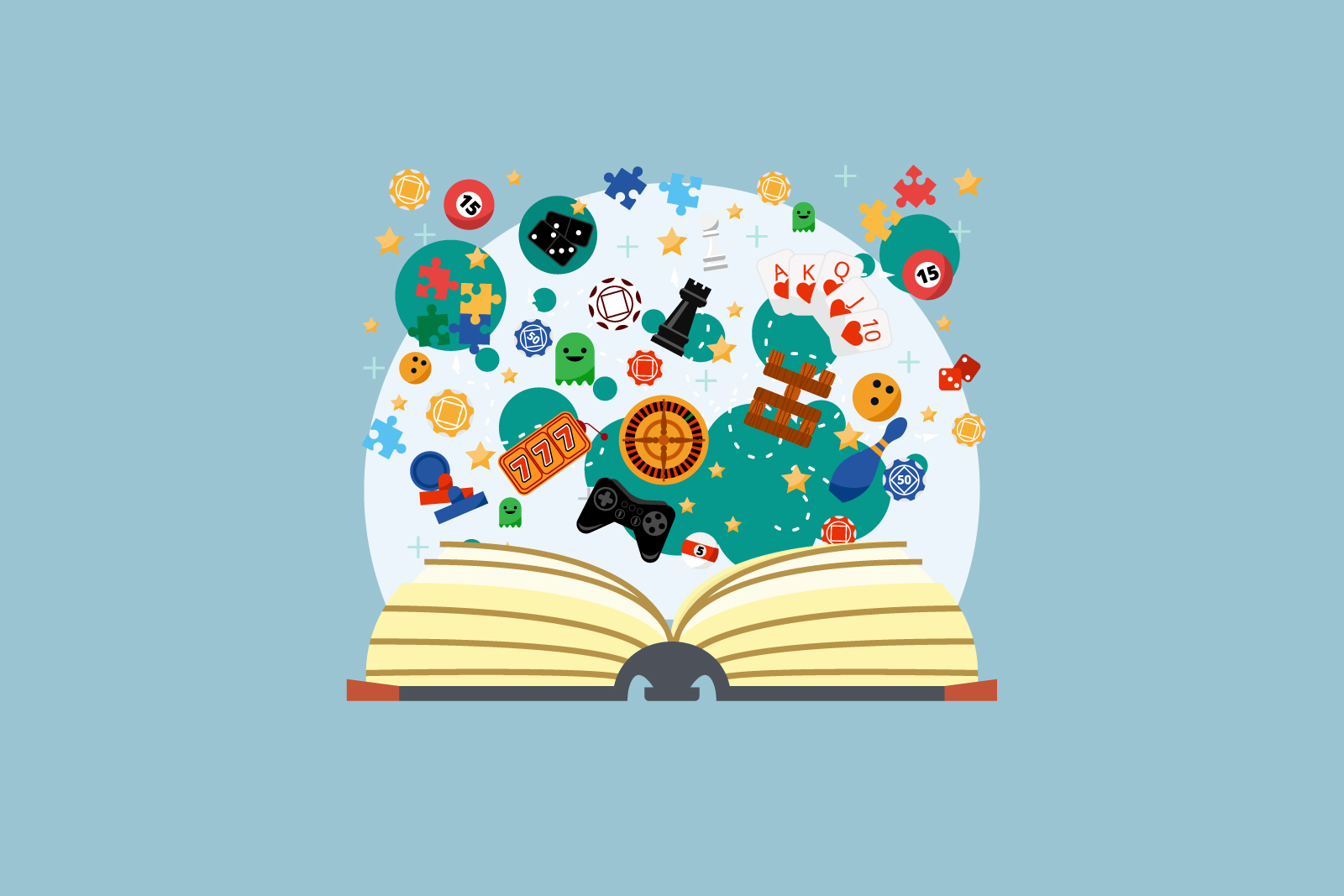 Oficina Gamificação e Cultura Maker na Educação (Exclusivo público interno Sesc)