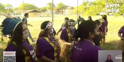 Cultura indígena e tradicional. Toré – Torém / Suaçuamussará