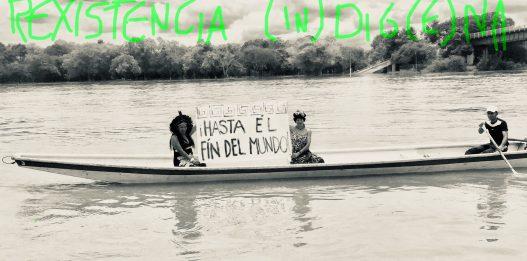 Hasta El Fin Del Mundo – Mostra Mulheres – Resistências e Afirmações