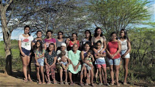 Mucunã – Mostra Mulheres – Resistências e Afirmações