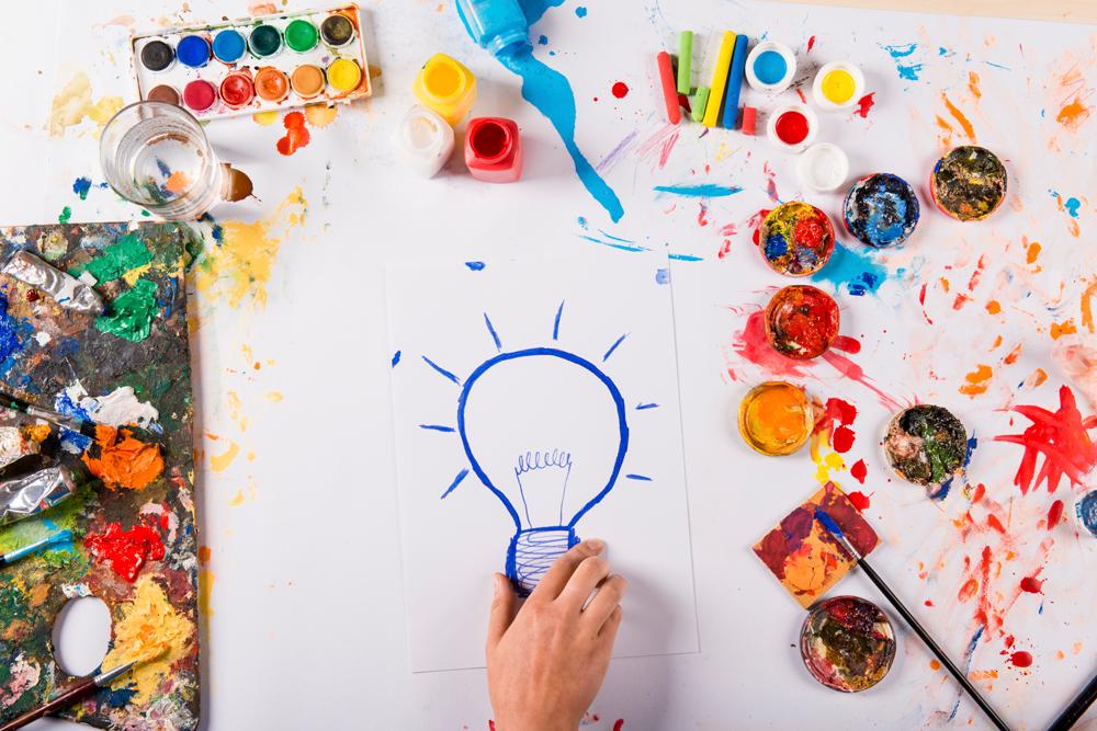 Quer saber mais ainda sobre economia criativa? Dá o play aí!