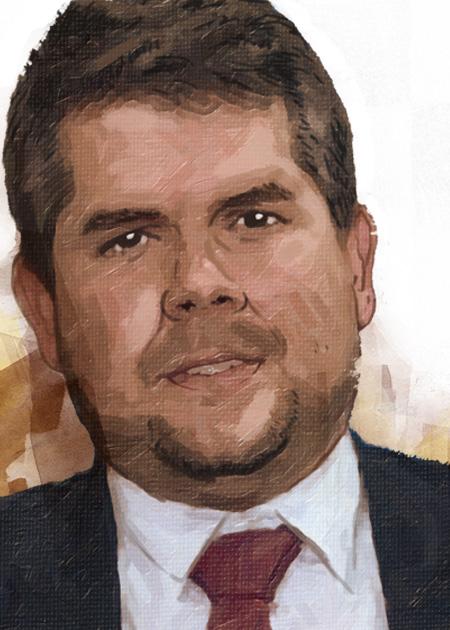Homenageado - Comenda José Leite Martins - Senac