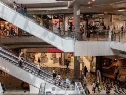 Confiança do comércio aumenta com as vendas de fim de ano