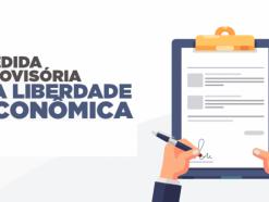 Luiz Gastão Bittencourt defende MP da Liberdade Econômica