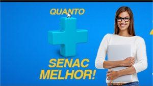 Senac/CE lança programação trimestral de cursos