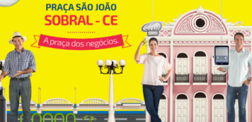 Senac Ceará participa da Feira do Empreendedor de Sobral