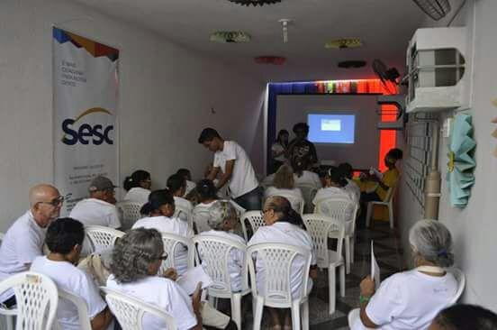 Sesc promove seminário sobre saúde mental e prevenção ao suicídio