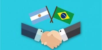 Fecomércio-CE assina Protocolo de Criação da  Federação das Câmaras de Comércio Brasil-Argentina