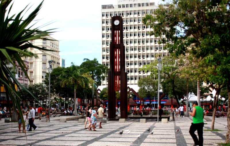praça-do-fereira-tribuna-do-ceara