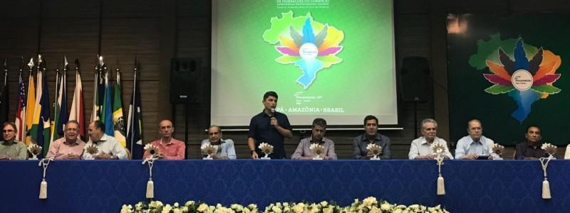 Amapá sedia fórum de presidentes  do sistema comércio