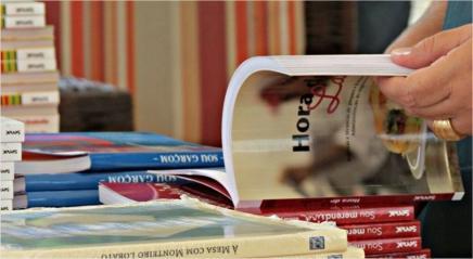 Livros da Editora Senac ganham até 80% de desconto em Bazar de Natal