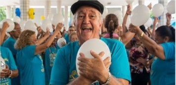 Sesc abre inscrições para Trabalho Social com Idosos em Fortaleza