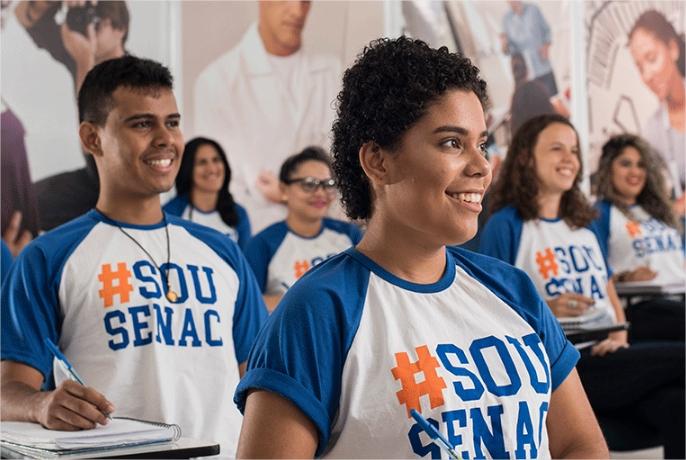 Senac/CE lança turmas de idiomas para jovens