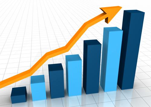 Varejo registra aumento no volume de vendas