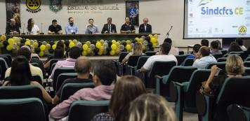 Reduzir acidentes fatais no trânsito. Fecomércio e Sindicato dos Centros de Formação de Condutores apoiam campanha Maio Amarelo