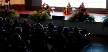 Sistema Fecomércio debate questões  econômicas em Congresso de Sindicatos Empresariais