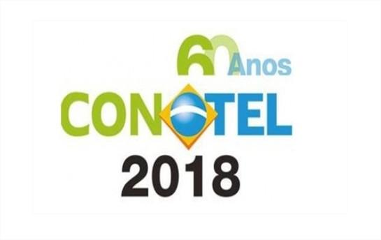Sistema Fecomércio-CE participa  da 60ª edição do Conotel