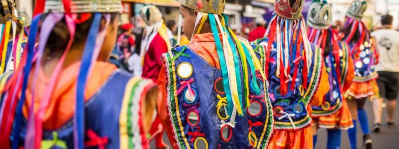 Inscrições abertas para 20ª Mostra Sesc Cariri de Culturas