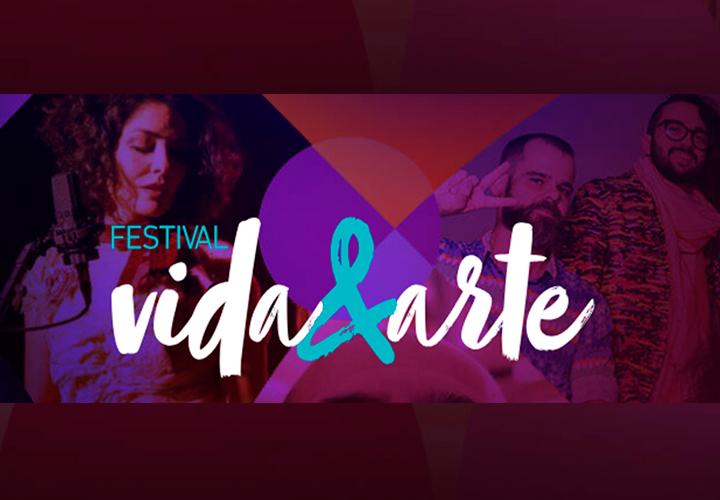 Cultura e Lazer para todas as idades marca programação do Sistema Fecomércio na terceira edição do Festival Vida & Arte