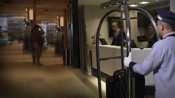 Turismo fecha primeiro quadrimestre com saldo positivo de vagas de trabalho