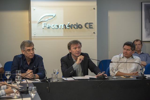 Sistema Fecomércio realiza reuniões da Diretoria e de Conselhos Regionais do Sesc e Senac
