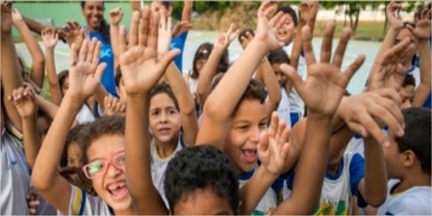 Inscrições abertas para projeto de aprimoramento de estudo infantil