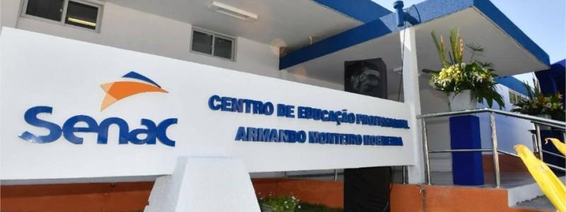 Quixadá ganha centro de educação profissional do Senac