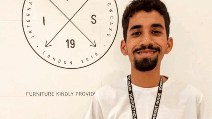 Designer cearense representa o Brasil no Fashion Showcase em Londres