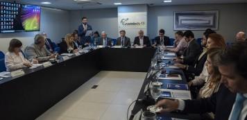 1º Seminário e Encontro de Negócios da Argentina no Ceará