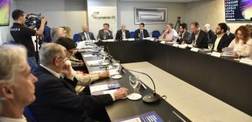 Fecomércio e Fiec fortalecem relação comercial  entre Ceará e Argentina através de Câmara bilateral