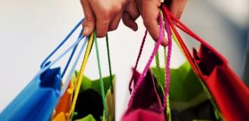 Consumidor de Fortaleza está mais otimista  e mostra boa disposição para as compras