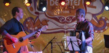 Sesc Ceará recebe propostas de artistas e grupos para 2019