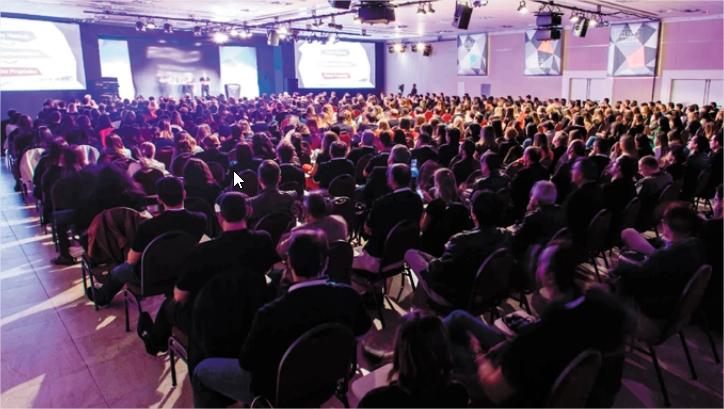 Senac Ceará realiza palestra gratuita sobre carreira em eventos