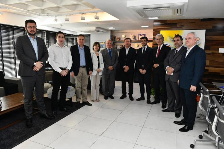 1ª Missão Comercial Argentina-Ceará acontece em julho