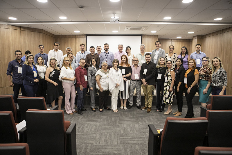 Fecomércio e Sindieventos Ceará  promovem 2° Rodada de Negócios
