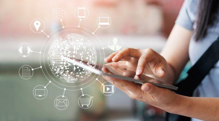 Mundo digital: Fecomércio lança soluções e ajuda na retomada das empresas cearenses