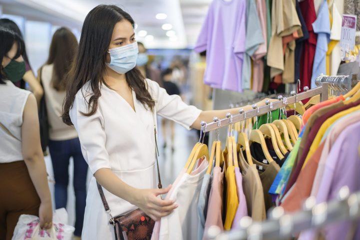 Fecomércio divulga pesquisa sobre comportamento do comércio na Pandemia