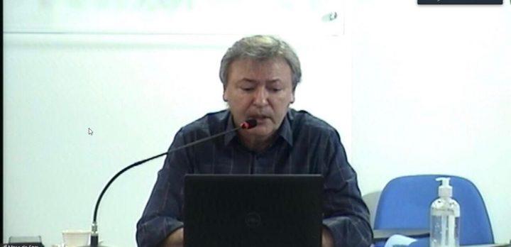 Reunião de Diretoria da Fecomércio debate união da cadeia produtiva para retomada da economia