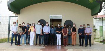 Comitiva do Sistema Fecomércio faz visita técnica no Cariri