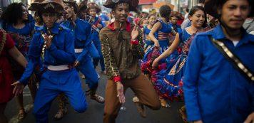 23ª Mostra Sesc Cariri de Culturas celebra riquezas culturais e naturais da região