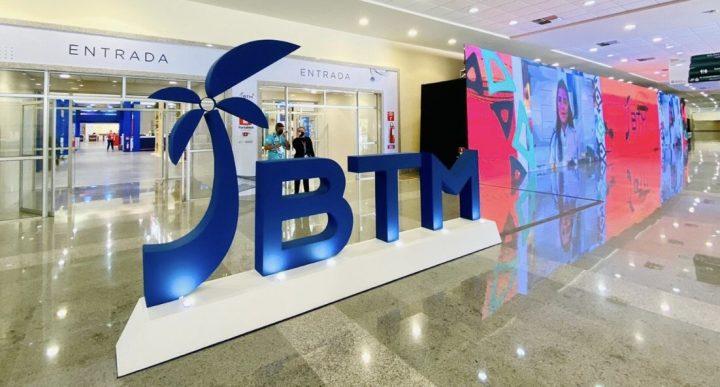 Fecomércio, Sesc e Senac marcam  presença na 10ª edição do BTM